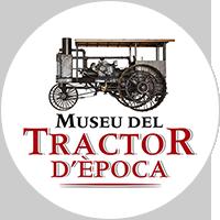 Museu del Tractor d'Època Logo
